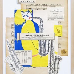 50x40_Saxophon